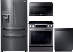 Samsung Appliance SAM4PCFSFD30EFIKIT21