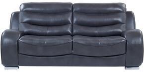 Global Furniture USA U8340BLANCHELIVIDITYS