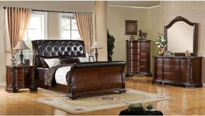 Furniture of America CM7267QBDMCN