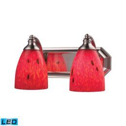 ELK Lighting 5702NFRLED