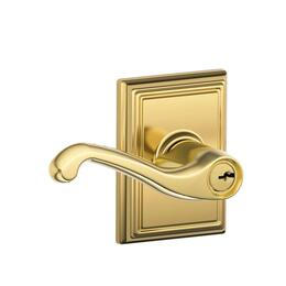 Schlage F51AFLA605ADD