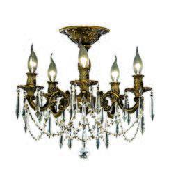 Elegant Lighting 9205F18ABEC