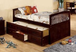 Furniture of America CM7035CHFBED