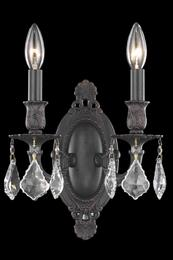 Elegant Lighting 9202W9DBGTRC