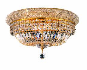 Elegant Lighting 1803F20GRC