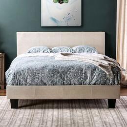 Furniture of America CM7793WHEKBED