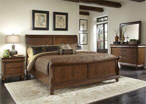 Liberty Furniture 589BRQSLDMN