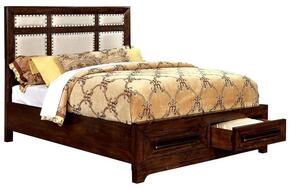 Furniture of America CM7697EKBED