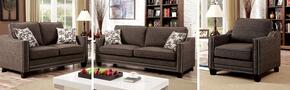 Furniture of America CM6157BRSLC
