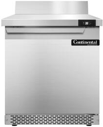 Continental Refrigerator SW27BSFB