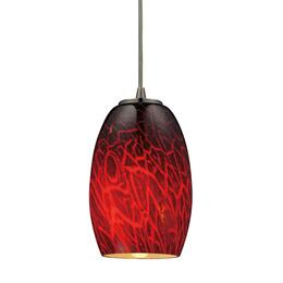 ELK Lighting 102201FBR