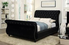 Furniture of America CM7128BKCKBED