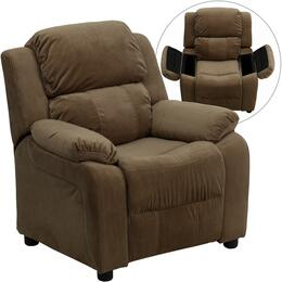 Flash Furniture BT7985KIDMICBRNGG