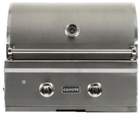 "C1C28NG 28"" C-Series Built-In Natural Gas Grill"