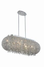 Elegant Lighting 2106D34CRC