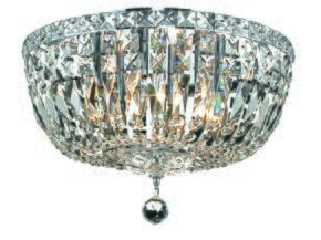 Elegant Lighting 2528F16CRC