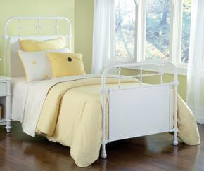 Hillsdale Furniture 1708BTWR