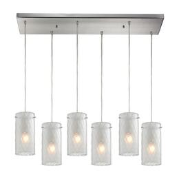 ELK Lighting 102436RCFC