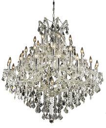 Elegant Lighting 2800G44CRC
