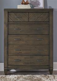 Liberty Furniture 833BR41