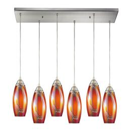 ELK Lighting 100766RCGI