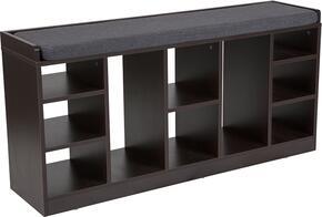 Flash Furniture NANJH1710GG