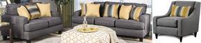 Furniture of America SM8600SFLVCH