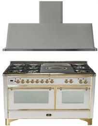 2-Piece Stainless Steel Kitchen Package with UM150SDMPI 60