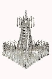 Elegant Lighting 8032D24CRC