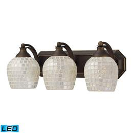 ELK Lighting 5703BSLVLED