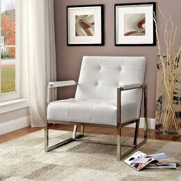 Furniture of America CMAC6262WH