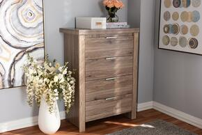 Wholesale Interiors MH4072OAKCHEST