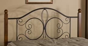 Hillsdale Furniture 1422HFQRP