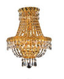 Elegant Lighting 2528W12GSS