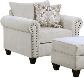 Simmons Upholstery 9175BR01DELLALINEN
