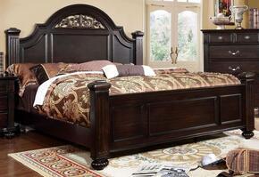 Furniture of America CM7129QBED