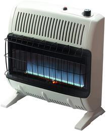 Mr. Heater VF30KBLUELP