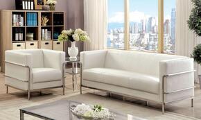 Furniture of America CM6791WHSC