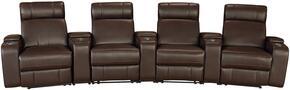 Myco Furniture RV9511BR4