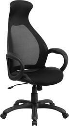 Flash Furniture CHCX0528H01BKLEAGG
