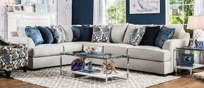 Furniture of America SM1111SECTIONAL