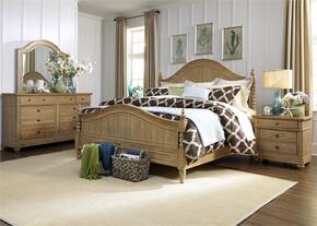 Liberty Furniture 531BRQPSDMN