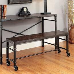 Furniture of America CMAC6421BN