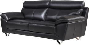 American Eagle Furniture EK078BKSF