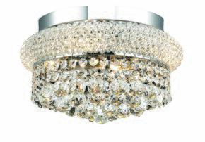 Elegant Lighting 1800F12CRC