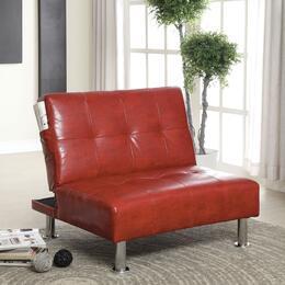 Furniture of America CM2669RDCH