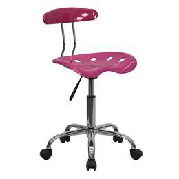 Flash Furniture LF214PINKGG
