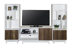 Legends Furniture DP1006WHT