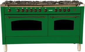 Hallman HDFR60BZGN