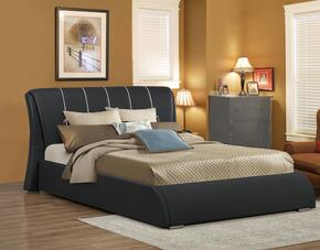 Myco Furniture 2958QBK